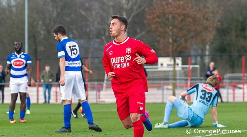 Jong FC Twente Spakenburg
