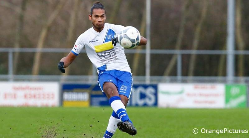 Lionel Fitsch Hoek Barendrecht