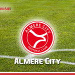 Almere City strikt Kevin Brands