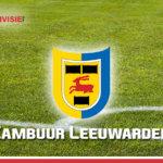 'Geen ramp voor Cambuur om in Jupiler League te blijven'