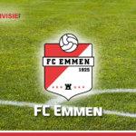 FC Emmen neemt Michiel Hemmen over van Cambuur