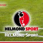 Gévero Markiet op proef bij Helmond Sport