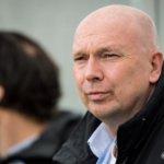 Gall: 'Ook in eventuele Derde Divisie open voor verlenging bij Spakenburg'