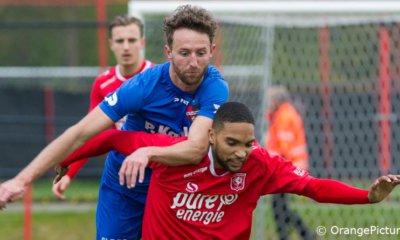 Robin Janssen De Treffers Jong FC Twente