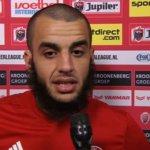 'Ook sc Heerenveen wil Soufyan Ahannach'