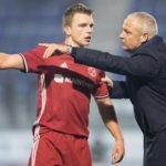 Almere City FC verlengt met Damon Mirani