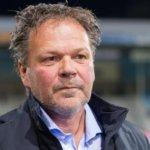 Henk de Jong: 'Sandor van der Heide en ik zijn een twee-eenheid'