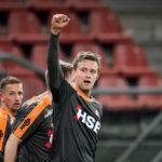 Steltenpool verlaat FC Volendam voor gedegradeerd Spakenburg