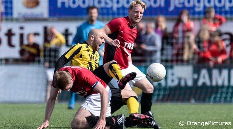 FC Rijnvogels Rijnsburgse Boys