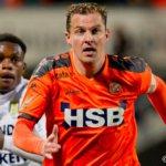 [VIDEO] Jack Tuyp neemt afscheid bij FC Volendam: 'Moeilijk om los te laten'