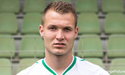 Nick Hak FC Lienden