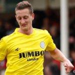 Spakenburg haalt alweer een speler van FC Lienden