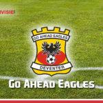 Belgisch bod op Go Ahead Eagles-verdediger Schenk