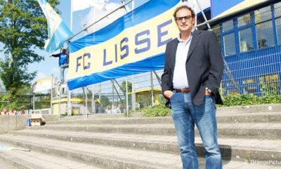 Leon Annokee FC Lisse