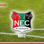 Rayhi bekert verder met NEC: 'Zou leuk zijn om Vitesse tegen te komen'