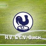 HV & CV Quick te sterk voor Dongen, De Meern boekt eerste zege van het seizoen