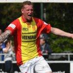 Spakenburg laat Van Schooten in winterstop vertrekken