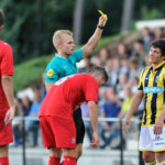 BREAKING: Jong Vitesse en Magreb'90 wisselen van Derde Divisie