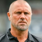 Spakenburg-trainer De Wolf: 'Ik denk dat wij het maximale eruit gehaald hebben'