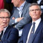 Feyenoord-directeur Gudde hoopt alsnog op instroming beloftenteam