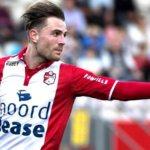 [VIDEO] FC Emmen mogelijk in beroep tegen rode kaart Cas Peters