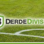 Aanstelling scheidsrechters Derde Divisie speelronde 8