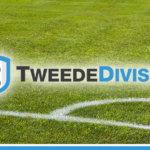 Aanstelling scheidsrechters Tweede Divisie speelronde 7