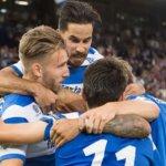 De Graafschap knokt zich langs Cambuur, Fortuna verliest van Jong Ajax