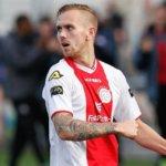 IJsselmeervogels vecht zich terug na achterstand in Lisse, Kozakken Boys wint van FC Lienden
