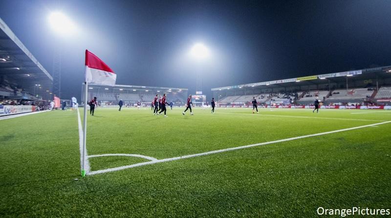Keuken Kampioen Leeuwarden : Eerste divisie gaat keuken kampioen divisie heten voetbal