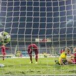 Go Ahead morst dure punten bij Helmond, MVV simpel langs Den Bosch, Fortuna verslaat Almere City