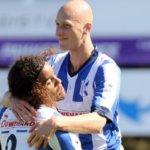 [VIDEO] Quick Boys-aanvaller Van Nieuwkerk: 'Ook in breedte sterker geworden'