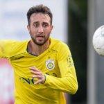 Tuchtcommissie wil FC Lisse-steunpilaar Martin van Eeuwijk voor 5 duels schorsen