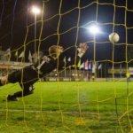 Penaltyreeks FC Lisse – Hoek week uitgesteld op last van UEFA