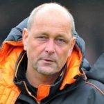 Cees Bruinink bedankt voor trainerschap AFC