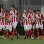 FC Oss weet in herkansing wel Jong AZ te verslaan