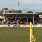 Jong Vitesse weet te profiteren van misstap UNA, Blauw Geel de sterkste in doelpuntenfestijn