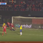 [VIDEO] Alle goals uit Jupiler League speelronde 10 op een rij
