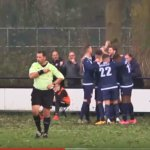 Samenvatting Jong FC Groningen – Harkemase Boys