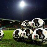 Alleen NEC, SC Cambuur en Helmond Sport overwinteren in het buitenland
