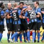 ACV'er Djababoe: 'Wil minimaal 15 goals maken'