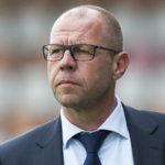 Booy (SC Cambuur) bevestigt: 'We zijn in gesprek met Fred Grim'