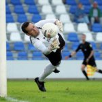 Quick Boys-sluitpost Hogedoorn besluit actieve voetballoopbaan te beëindigen