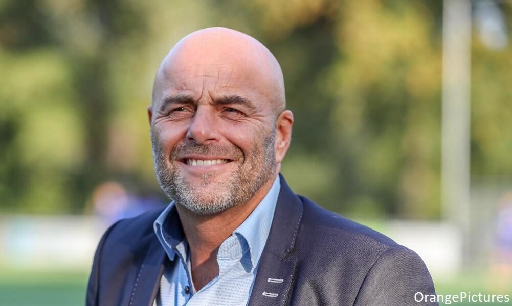 'Richard Plug niet op de bank bij DVS'33' - Voetbal247.nl