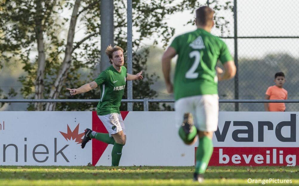 Hoofdklasse B: Eemdijk pakt eerste periode - Voetbal247.nl
